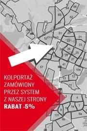 Kolportaż w Olsztynie cena - 5%